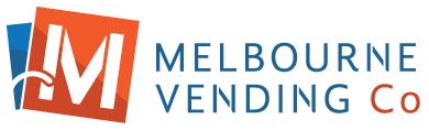 Melbourne Vending Co Logo